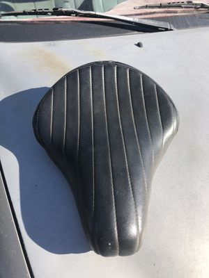 Motorcycle seat for Sale in Claremont, CA