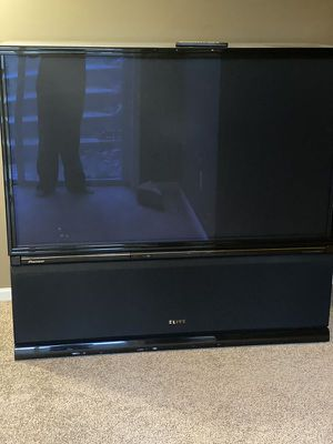 PIONEER ELITE 60 INCH HD MONITOR for Sale in Washington, DC