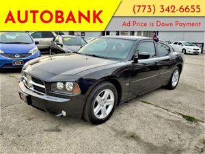 2010 Dodge Charger for Sale in Chicago, IL