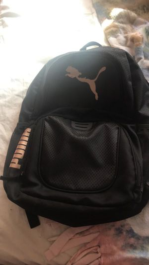 Puma backpack for Sale in Albuquerque, NM