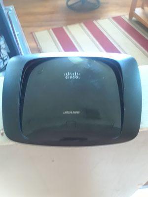 Cisco Linksys E1000 router for Sale in Jacksonville, FL