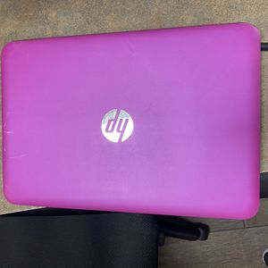 HP LAPTOP FOR SALE for Sale in Fresno, CA