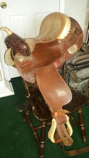 Saddle Smith Saddle (price drop) for Sale in Milton, FL