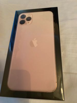 iPhone 11 Pro Rose Gold for Sale in Lincoln, NE