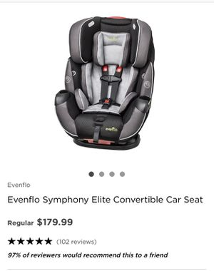 Car seat new for Sale in Victorville, CA