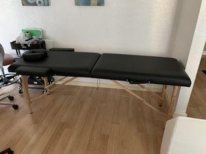 Massage bed for Sale in Sacramento, CA