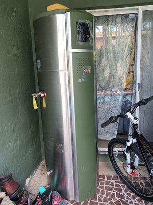 Gas tank water heaters 80 gal for Sale in Hialeah, FL