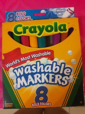Crayolas for Sale in Hialeah, FL