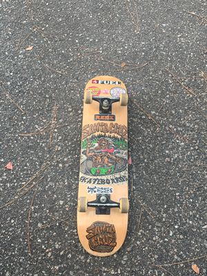 Fully Customized Skateboard for Sale in Hilton Head Island, SC