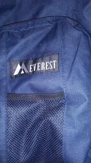 Everest backpack for Sale in Pomona, CA