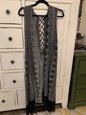 Large shawl for Sale in Puyallup, WA