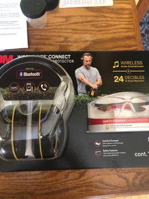 3m Bluetooth headphones for Sale in Camas, WA