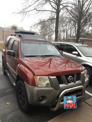 2006 Xterra 4x4 off road clean title in hand for Sale in Charlottesville, VA