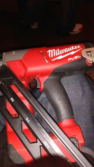 NAIL GUN 4 DA LOW : no battery included: for Sale in Fresno, CA