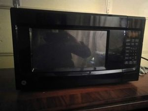 GE microwave for Sale in Las Vegas, NV
