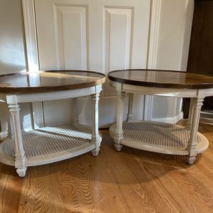 Accent Side Tables for Sale in Redmond, WA