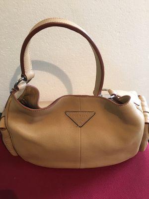 Prada hobo bag vintage never used for Sale in Stinson Beach, CA