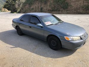 2000 Toyota Camry for Sale in Pico Rivera, CA