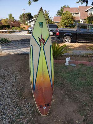 "5' 6"" John Carter Surfboard MAKE AN OFFER for Sale in Riverside, CA"
