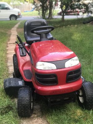 Tractor craftsman for Sale in Sudley Springs, VA