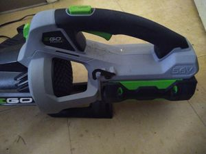 Ego cordless leaf blower for Sale in Columbus, OH