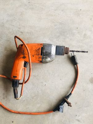 drill/taladro for Sale in Bellaire, TX