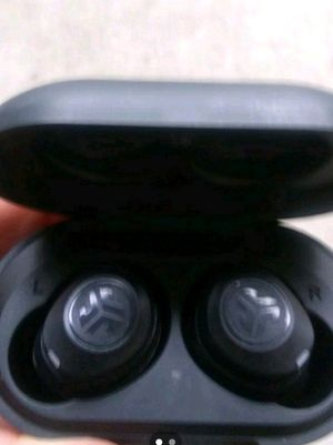 JLab Air Wireless Earbuds for Sale in Molalla, OR