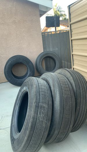 trailer tires for Sale in La Puente, CA