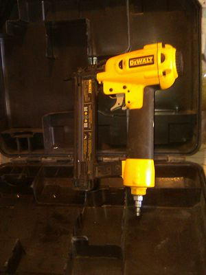 Staple and nail gun for Sale in Bakersfield, CA