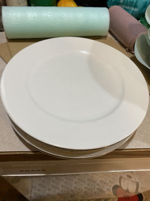 Plates for Sale in Tacoma, WA