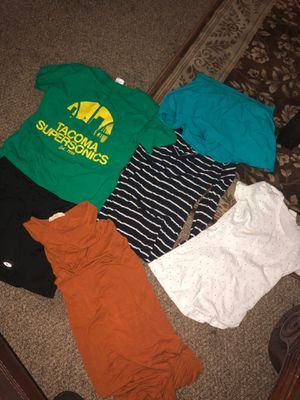 Women's Small Clothes for Sale in Kent, WA