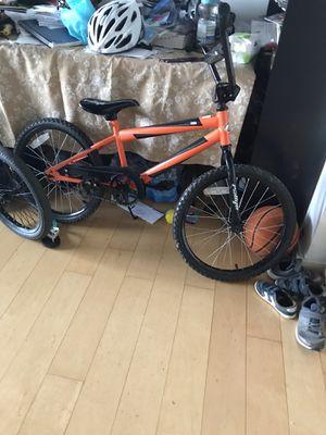 """20"""" boys bike for Sale in Arlington, VA"""