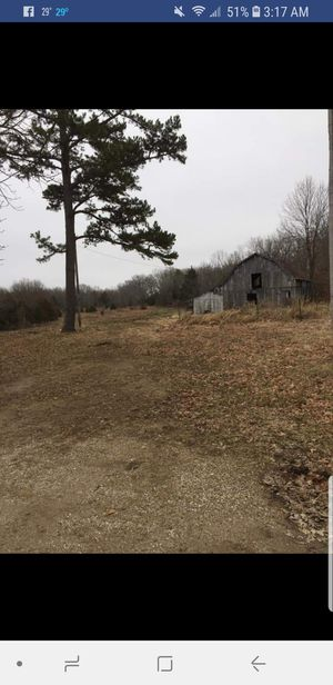 LAND_45ACRES REDUCED/TRADE for Sale in Dixon, MO