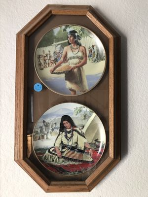 Indian antique glass photos for Sale in San Diego, CA