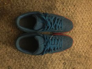 """Pumas """"blue and pink"""" for Sale in Columbus, OH"""