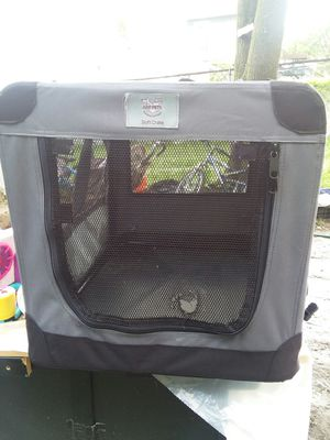 This is a ARF pets soft crate for Sale in Columbus, OH