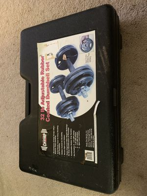 Weights for Sale in Vancouver, WA