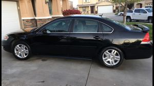 2012 Chevy impala for Sale in Lancaster, CA