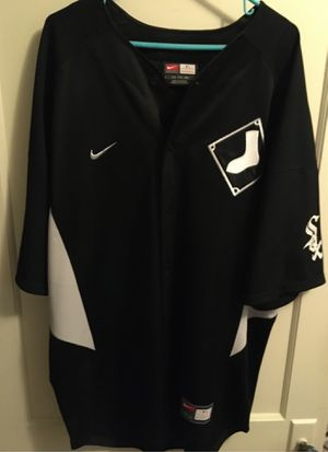 White Sox Jersey 2XL for Sale in Princeton, WV