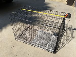 Dog kennel for sale!!! for Sale in Ramona, CA
