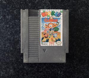 Kickle Cubicle (Nintendo Entertainment System, 1990) for Sale in Las Vegas, NV