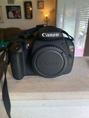 Canon rebel t5 for Sale in Bonney Lake, WA
