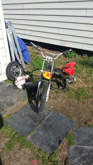Pit bike parts or whole for Sale in Glen Allen, VA