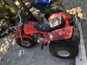 3 wheeler for Sale in Santa Maria, CA