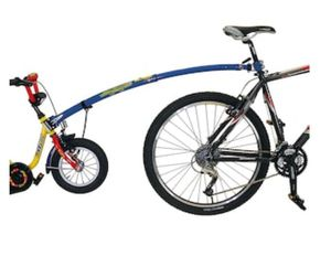 Trail-Gator kids bike tow bar for Sale in Dumfries, VA
