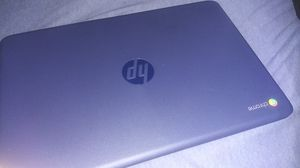 Google hp chromebook for Sale in San Diego, CA