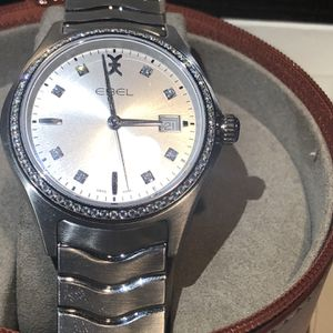 EBEL Diamond Watch for Sale in Alhambra, CA
