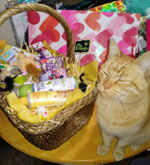 Gift baskets for all occasions for Sale in Springfield, OR