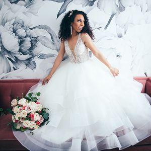Wedding Prom Dress Cream White for Sale in Fayetteville, GA