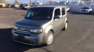 2011 Nissan cube for Sale in Mesa, AZ